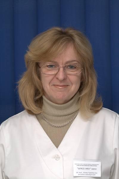 Anna Rispoli